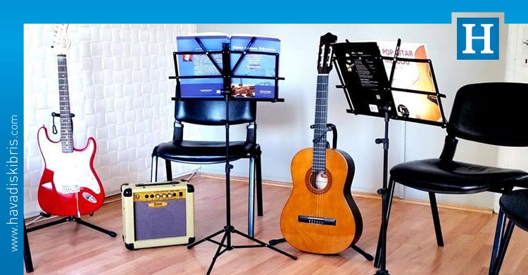 Bireysel Müzik ve Sanat Eğitimi veren kurs yerleri