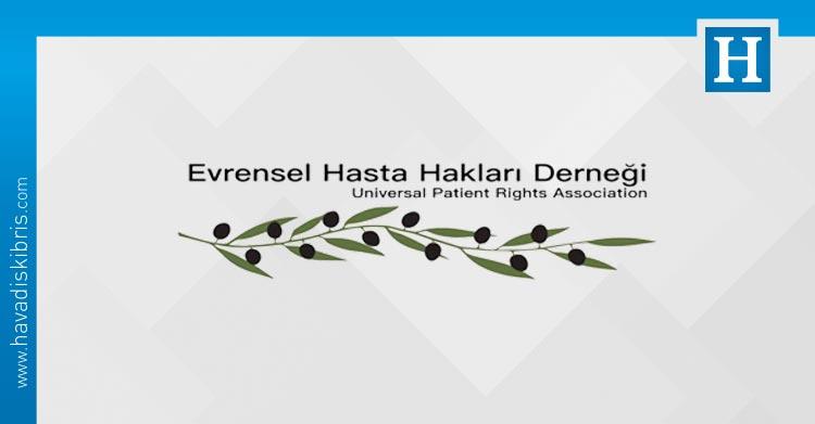 Evrensel hasta Hakları Derneği