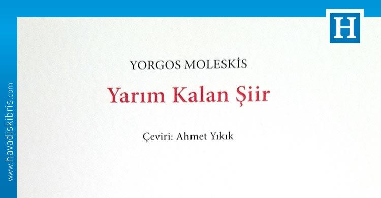 Yorgos moleksis