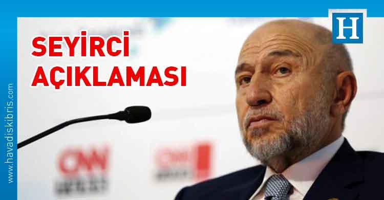 Türkiye Futbol Federasyonu Başkanı Nihat Özdemir, TFF, seyirci, FIFA , UEFA, NihatÖzdemir,