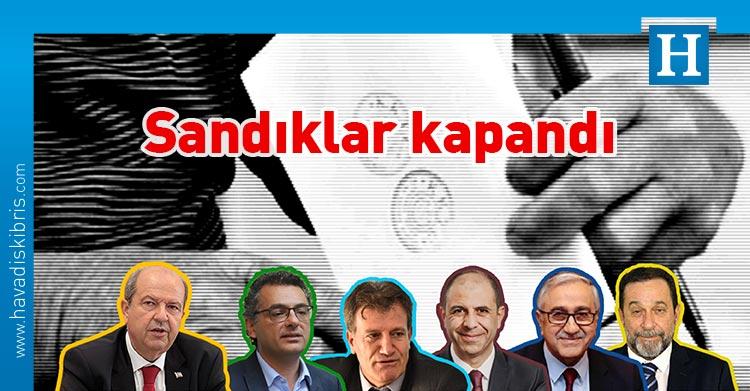 Cumhurbaşkanlığı seçimi, Anayasa değişikliği halk oylaması, YSK, Yüksek Seçim Kurulu