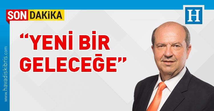 Ersin Tatar, Kuzey Kıbrıs Türk Cumhuriyeti, Cumhurbaşkanlığı