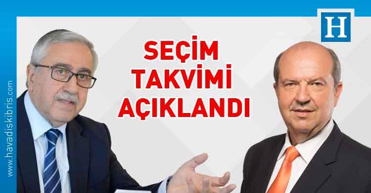 Oy Pusulası, 2'nci Tur Cumhurbaşkanlığı Seçimi, Yüksek Seçim Kurulu, Ersin Tatar, Mustafa Akıncı,