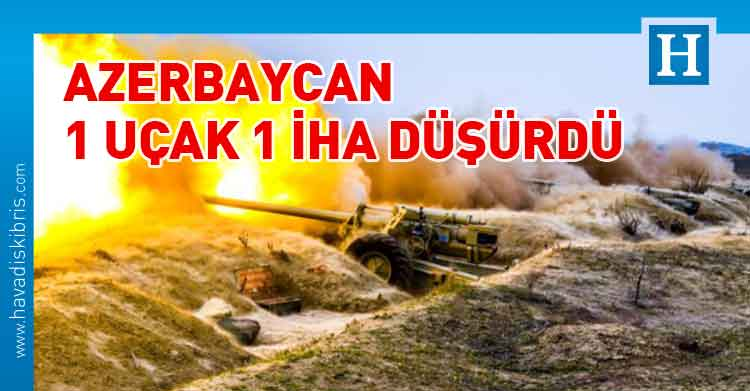 Azerbaycan, Ermenistan, uçak, İHA,