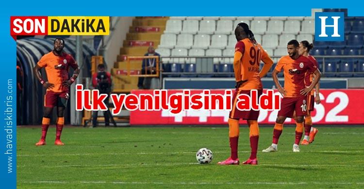 Galatasaray, Kasımpaşa, Süper Lig,