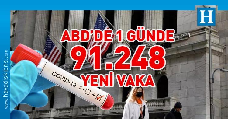 ABD'de covid-19