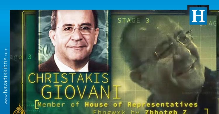 Hristakis Ciovanis