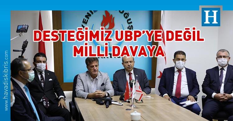 Ersin Tatar