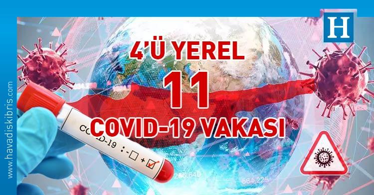 KKTC'de covid-19 vaka sayısı, KKTC Sağlık, koronavirüs, korona virüs, coronavirus, corona virüs, COVID-19, test, vaka, pozitif, karantina, pandemi, vaka sayısı, test sayısı, PCR, yeni tip koronavirüs, salgın, negatif, KKTC, Kuzey Kıbrıs, KKTC Sağlık Bakanı Dr. Ali Pilli,