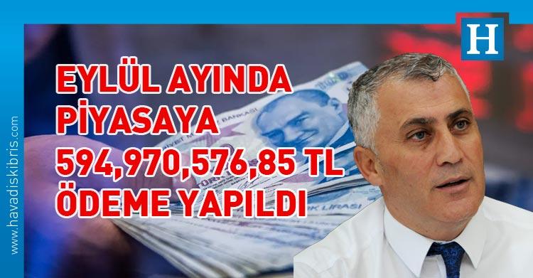 Maliye Bakanlığı ödeme