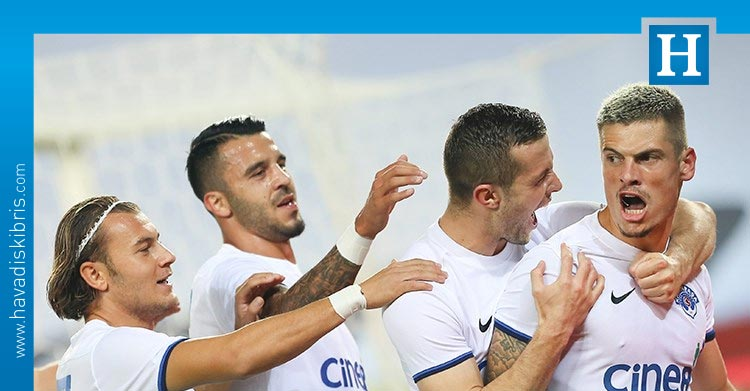 Trabzonspor Kasımpaşa maçı