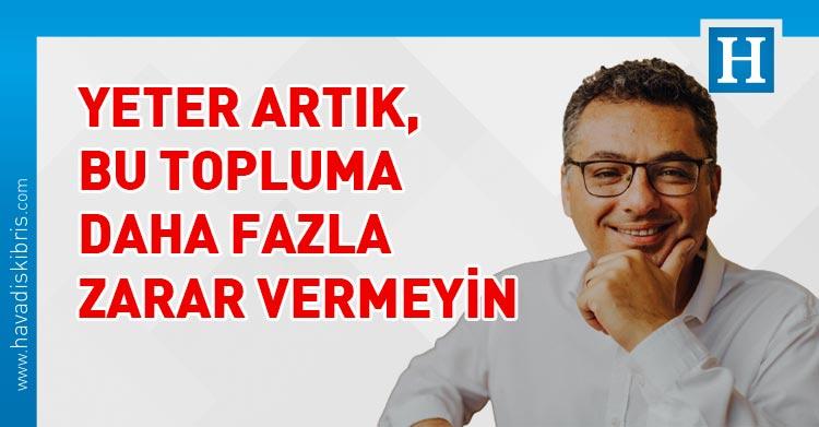 Tufan Erhürman