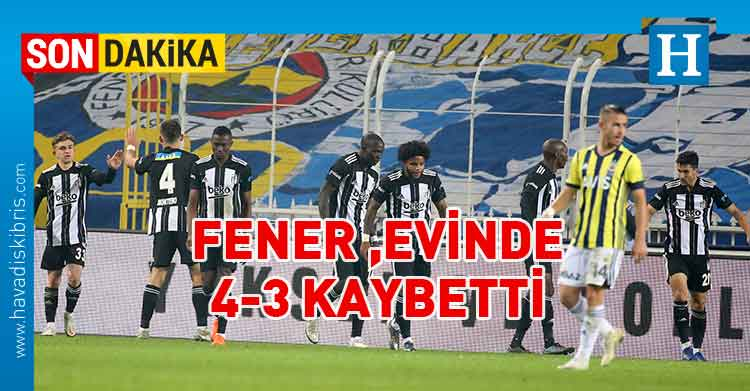 Derbi, Fenerbahçe, Beşiktaş