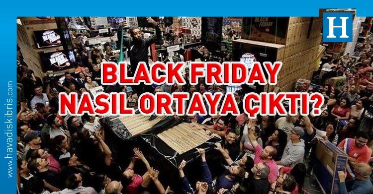 Black Friday nedir