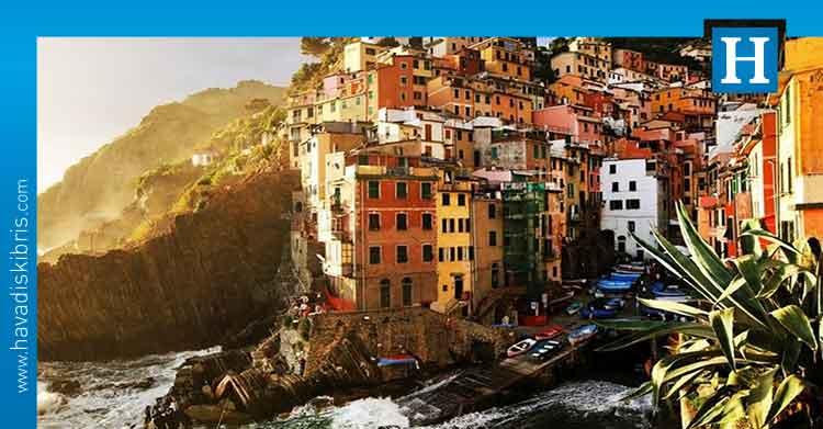 italya, unesco, dünya mirası listesi, cinque terre,