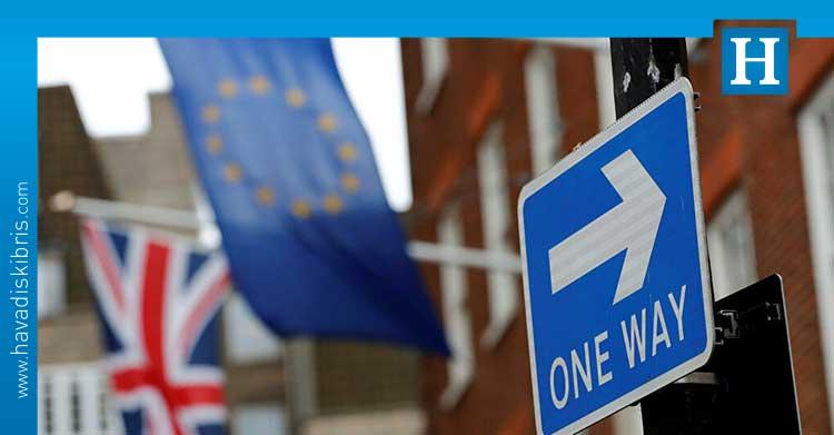 İngiltere Brexit