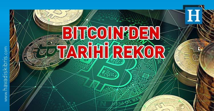 bitcoin yukseldi