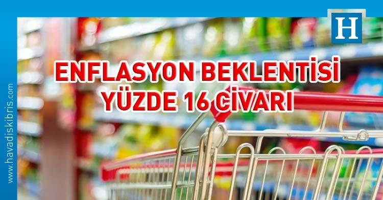 kktc yıl sonu enflasyon beklentisi