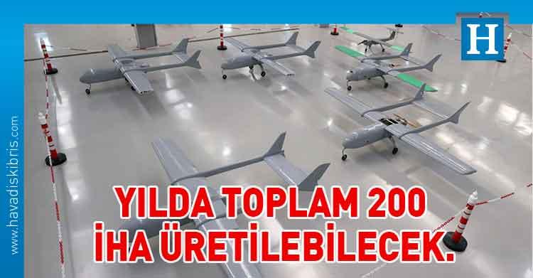 Özgün insansız hava araçları (İHA)