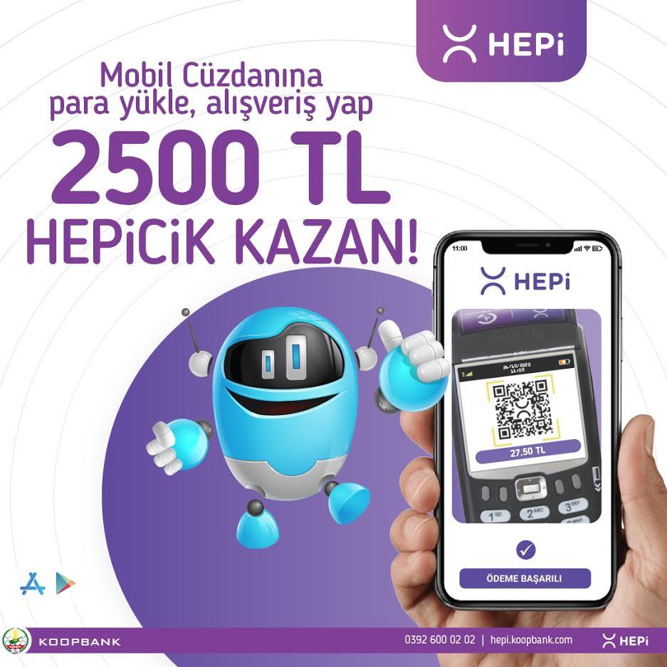 KOOPBANK HEPİ