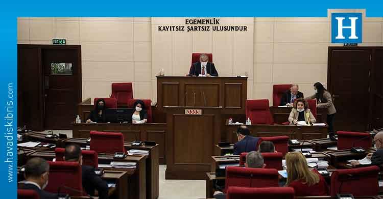 Cumhuriyet Meclisi, Bütçe