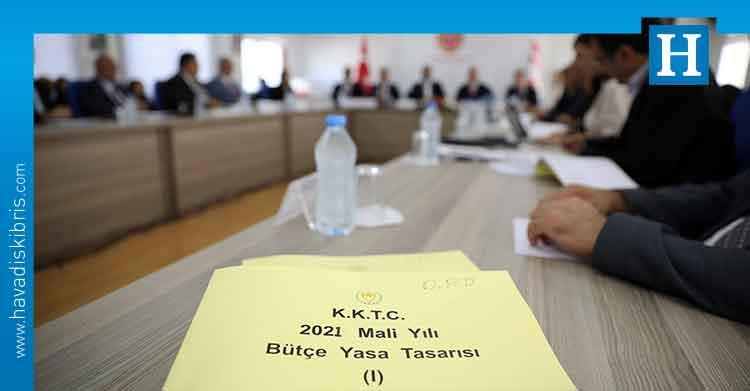 Cumhuriyet Meclisi Bütçe Komitesi