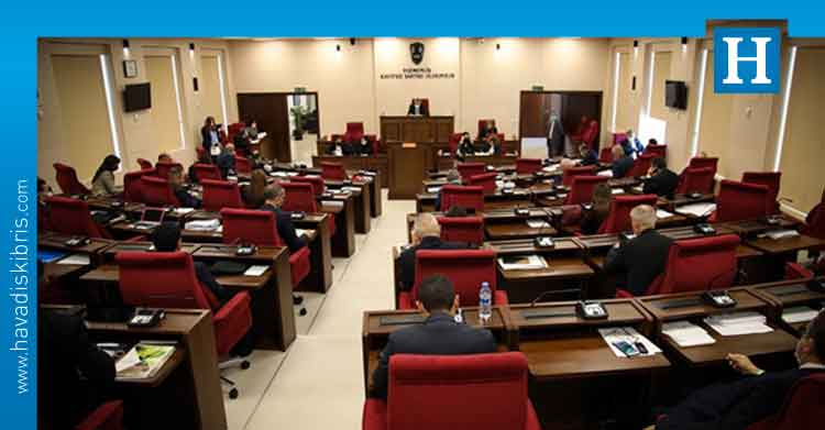 Cumhuriyet Meclisi Genel Kurulu, bütçe