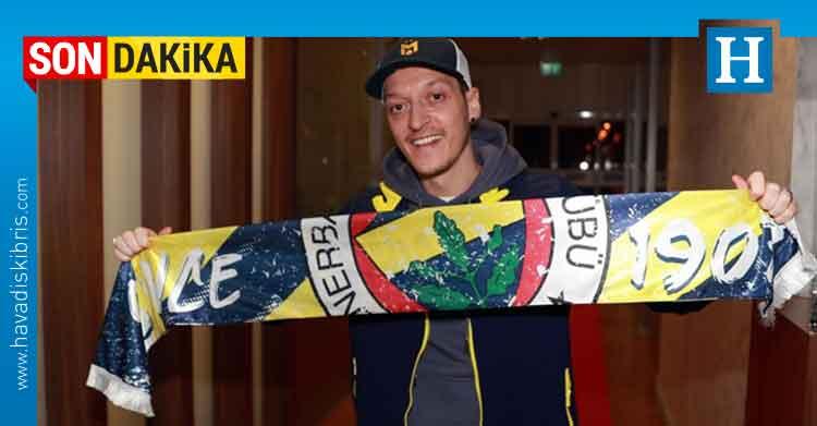 Fenerbahçe, Mesut Özil