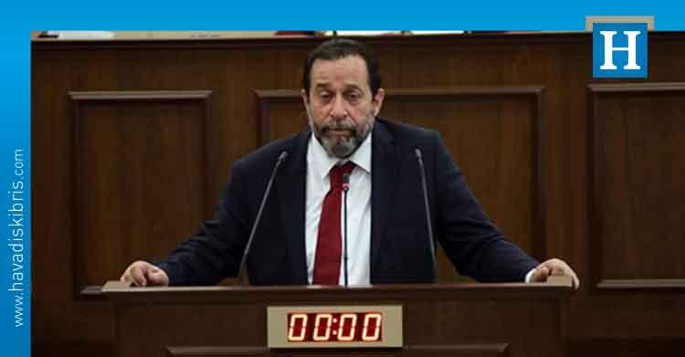 SERDAR DENKTAŞ, Meclis
