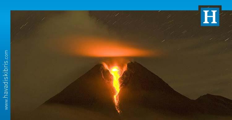 Merapi Yanardağı