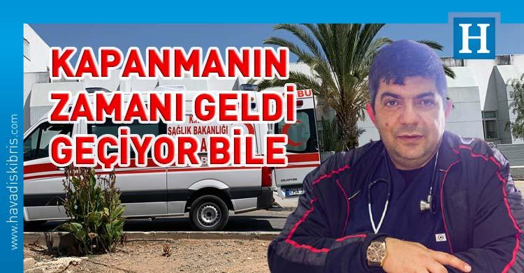 Dr. Mustafa Akansoy