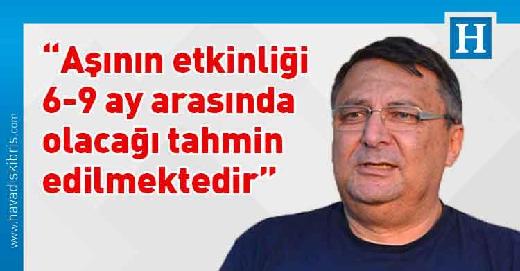Dr. Burhan Nalbantoğlu Devlet Hastanesi eski Başhekimi Dr. Bülent Dizdarlı