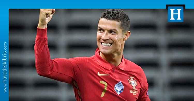 Cristiano Ronaldo, sosyal medya