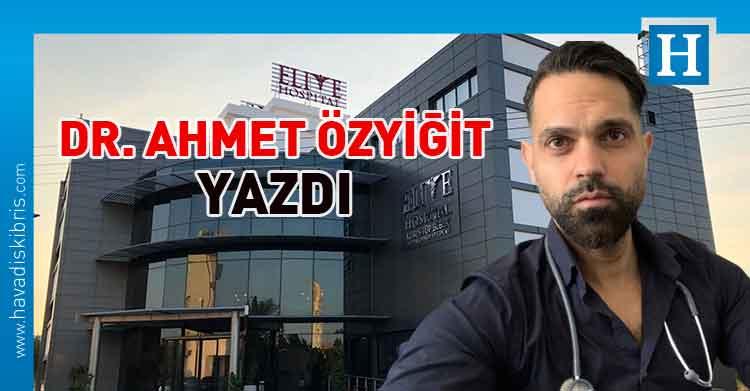 Dr. Ahmet Özyiğit