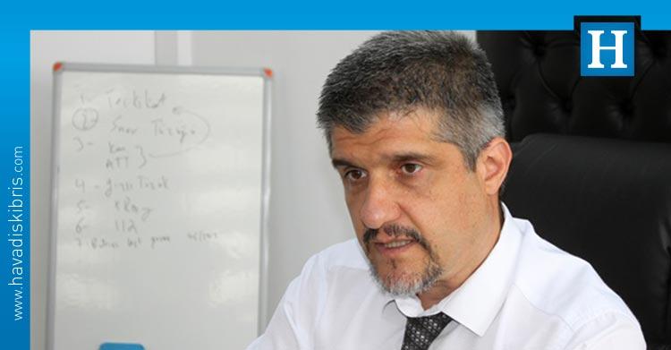 Dr. Cenk Soydan