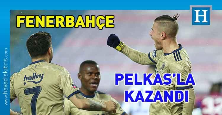 Türkiye, Süper Lig, Trabzonspor, Fenerbahçe
