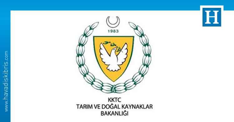 KKTC Tarım ve Doğal Kaynaklar Bakanlığı