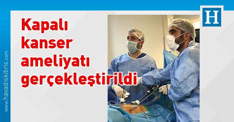 Sağlık Bakanlığı, Dr. Burhan Nalbantoğlu Devlet Hastanesi