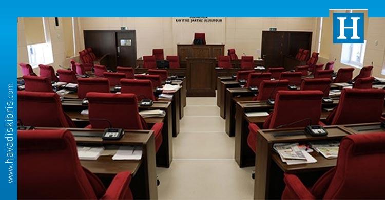 meclis genel kurulu ertelendi