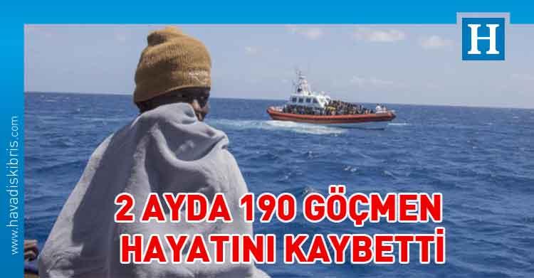 Akdeniz Göçmen
