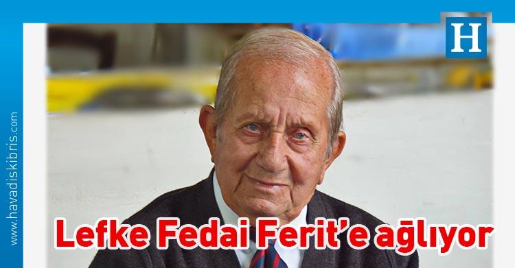 Fedai Ferit