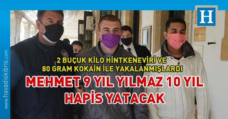 Kemal Numan Mehmet ve Can Tekin Yılmaz