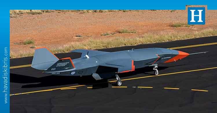 avusturalya savaş dronu