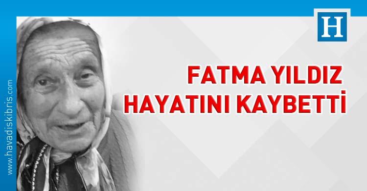 Fatma Yıldız