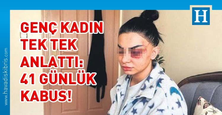 Türkiye'de kadına şiddet