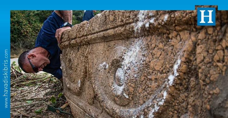 israil tel aviv yıllar önce unutlan tabutlar