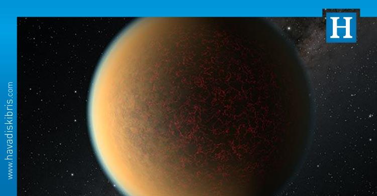 nasa gezegen keşif