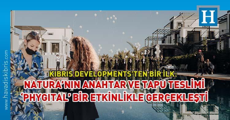 Kıbrıs Developments