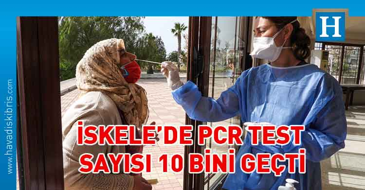 İSKELE PCR