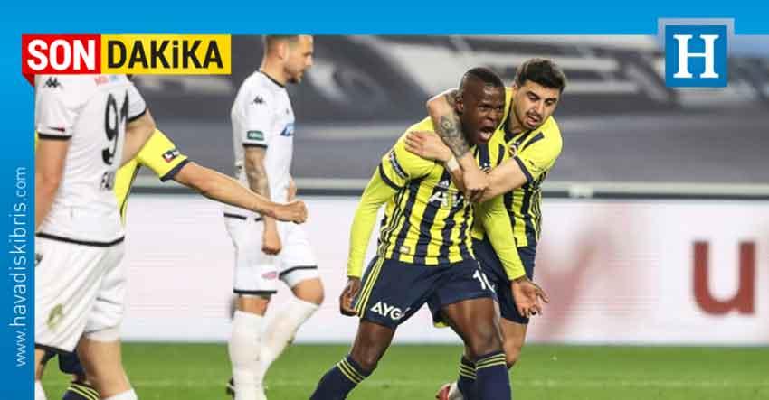 Fenerbahçe, Süper Lig
